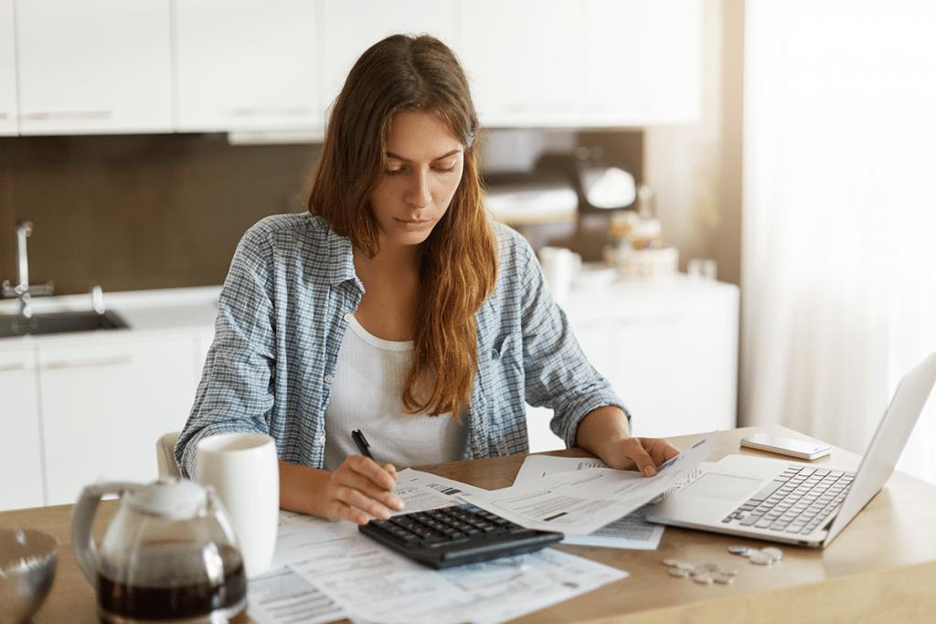 Wie viele Steuern zahle ich in der Geldanlage?