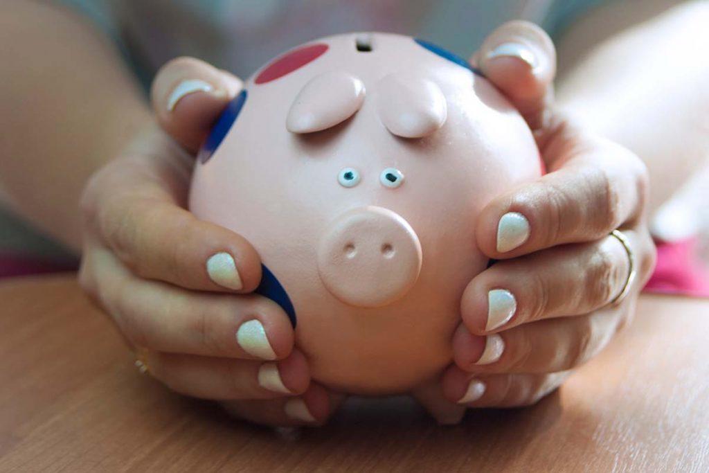 Was soll ich mit meinem gesparten Geld machen